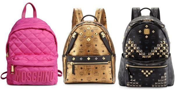 #TBT: Polyvore Backpack Set
