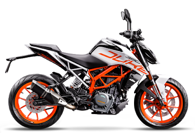 Top 10 Bikes In India Ktm Duke Ktm Duke Bike
