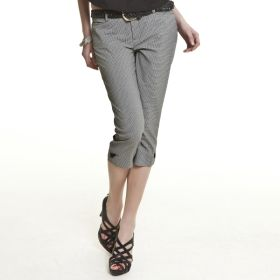 capri pants ladies - Pi Pants
