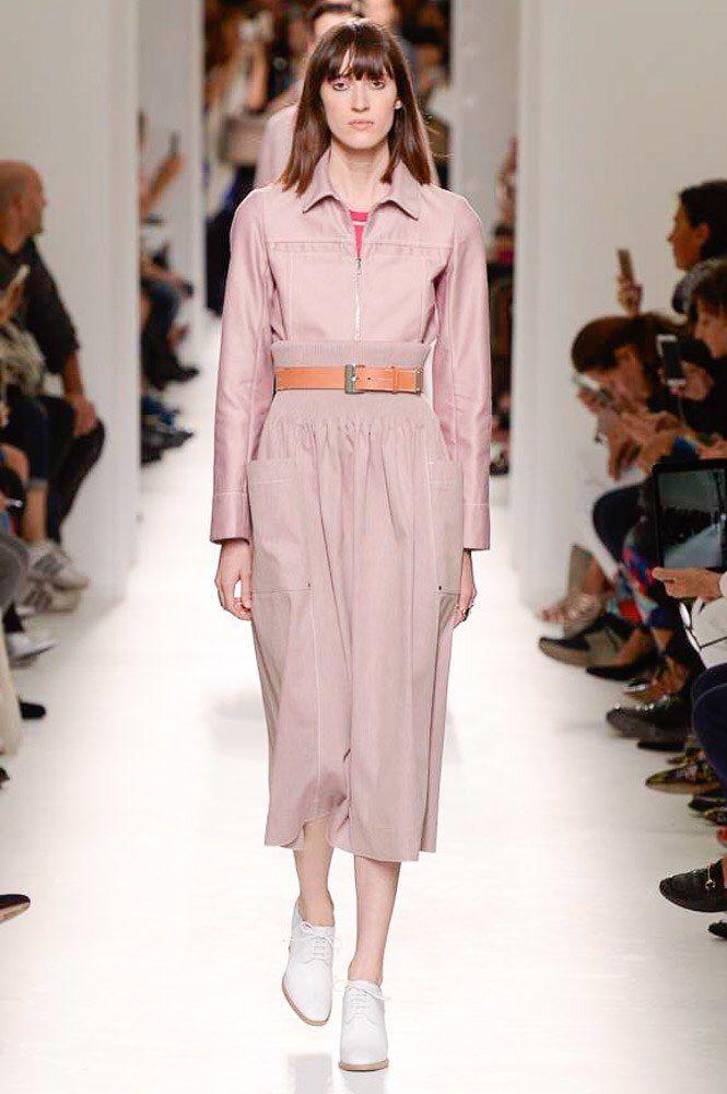 Hermès - Spring 2017 Ready-to-Wear