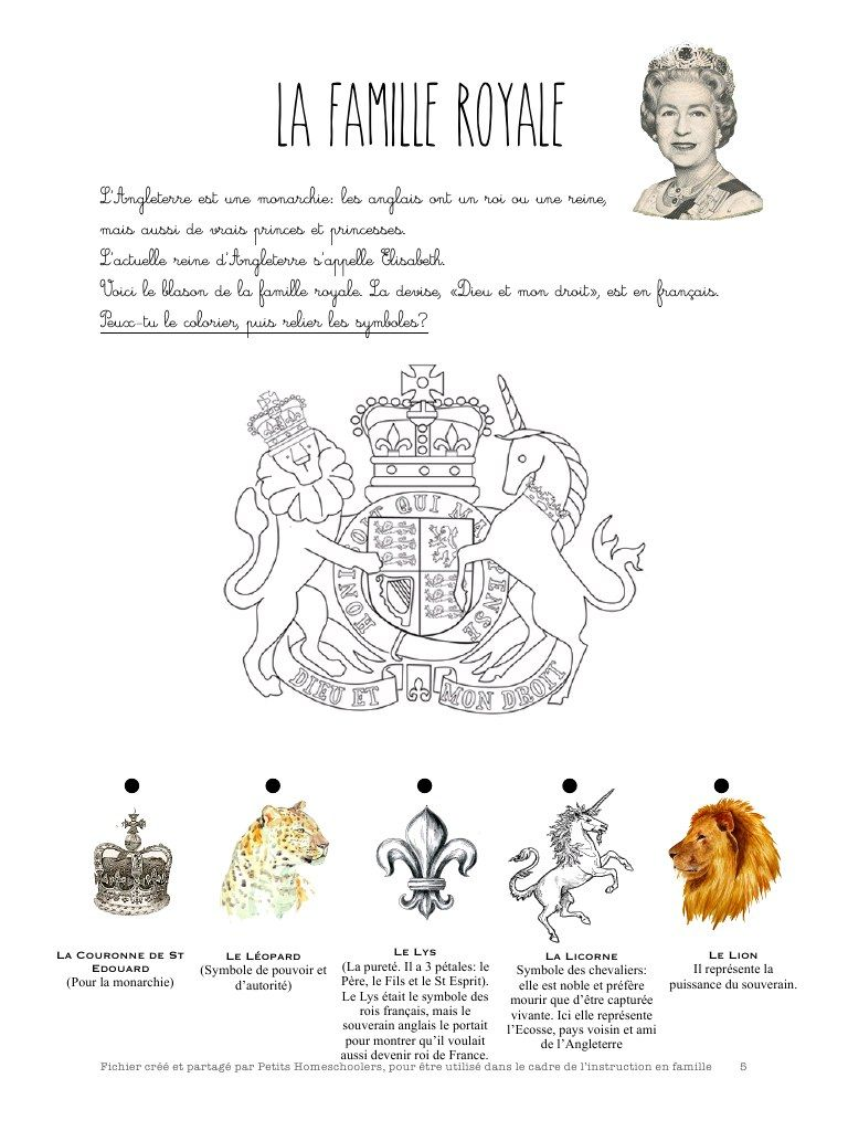 L Angleterre Pdf Page 5 Sur 20 Halloween Anglais Cycle