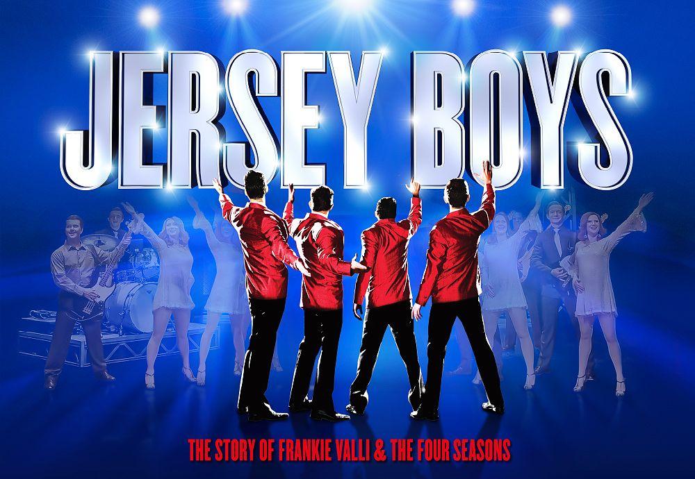 Jersey Boys, Aberdeen HMT