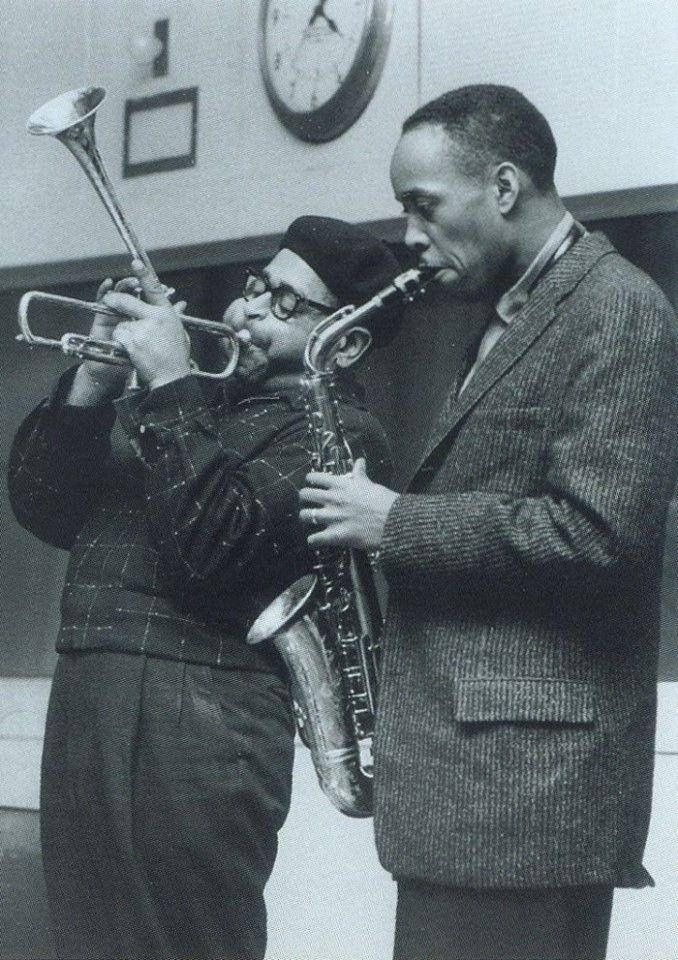 Pin by Neville Byers on Jazz Icons in 2020 (With images