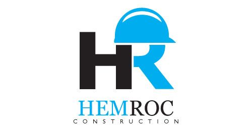 40 Construction Logos That Convey Strength And Durability