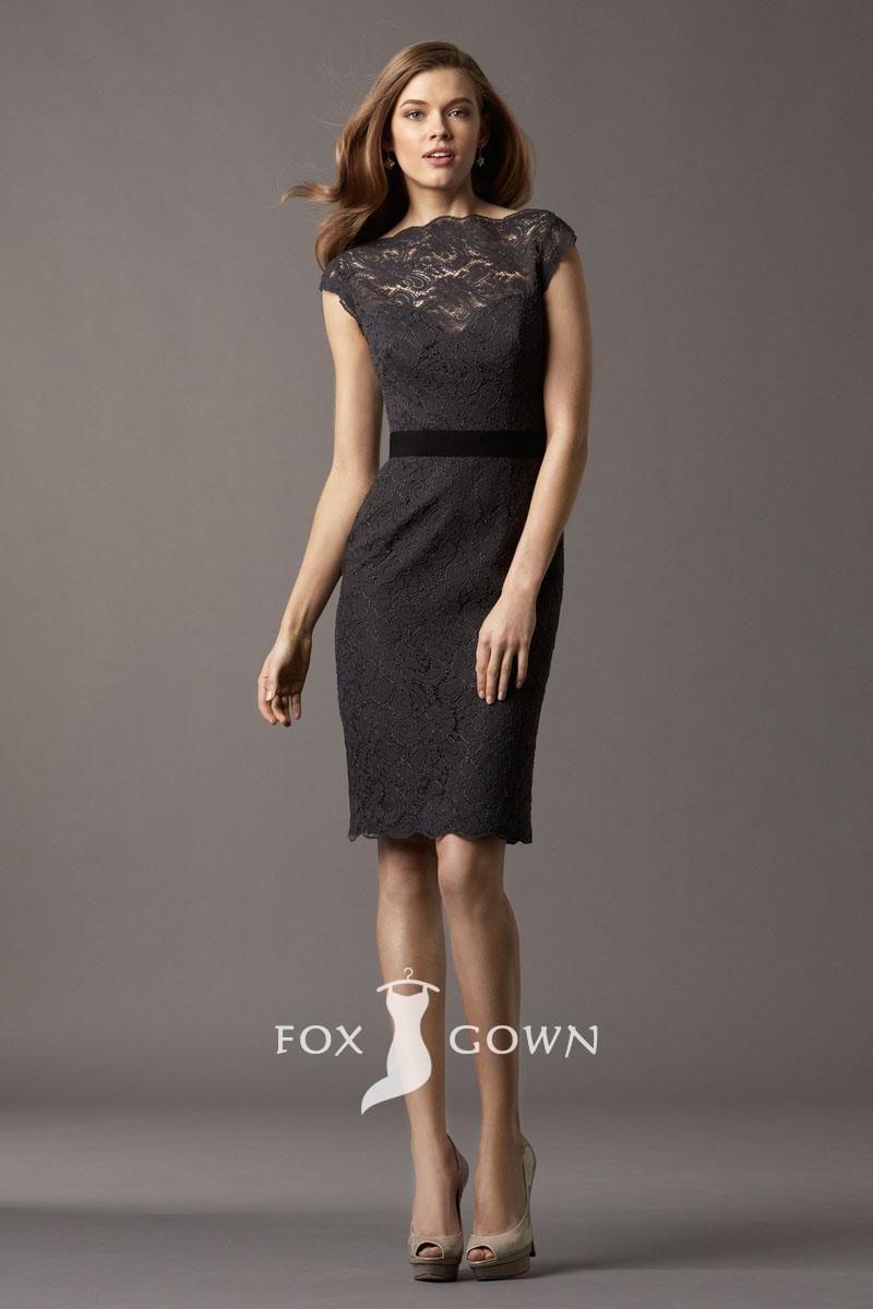 Knee Length Dressy Dresses