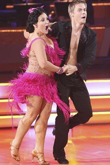 Dancing with the Stars (U.S. season 10) - Wikipedia