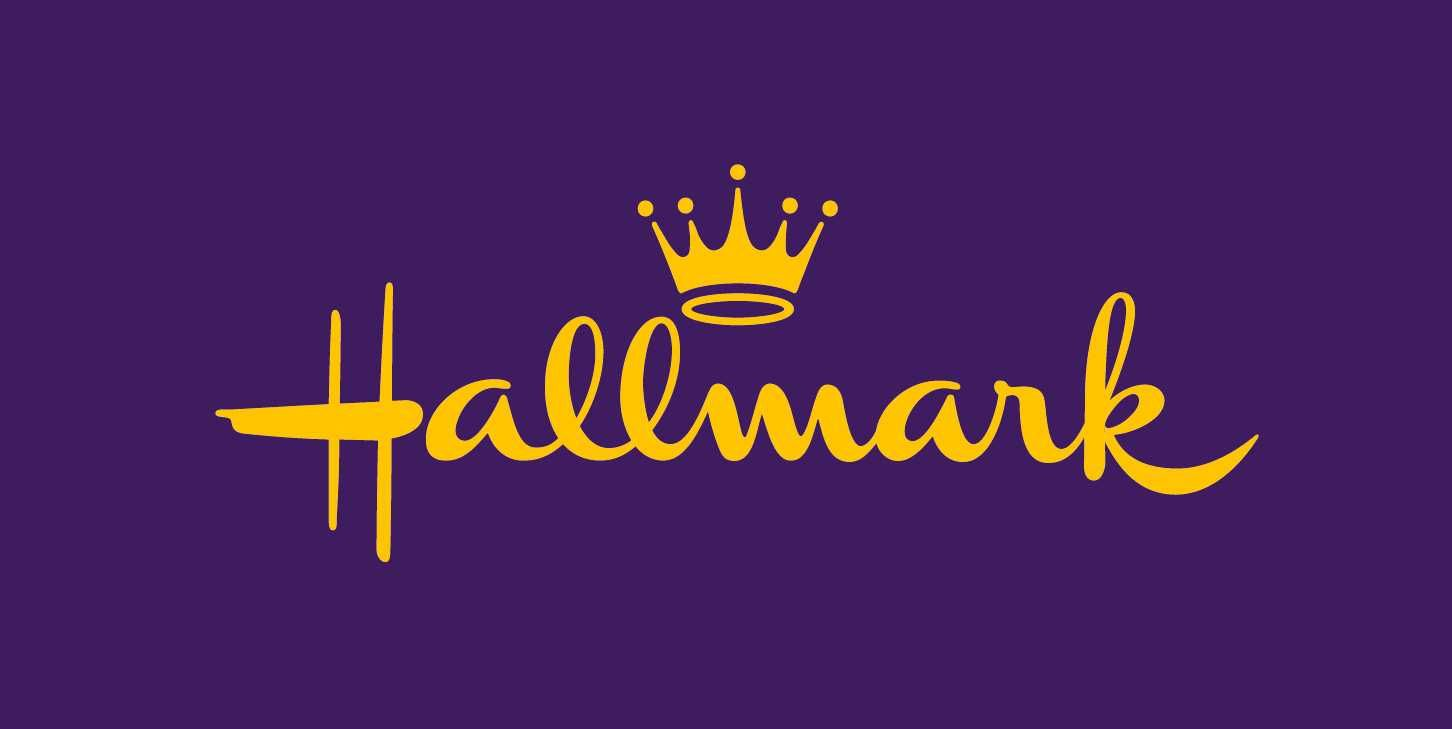 Reason To Love The Internet Hallmark Logo Sign Up For