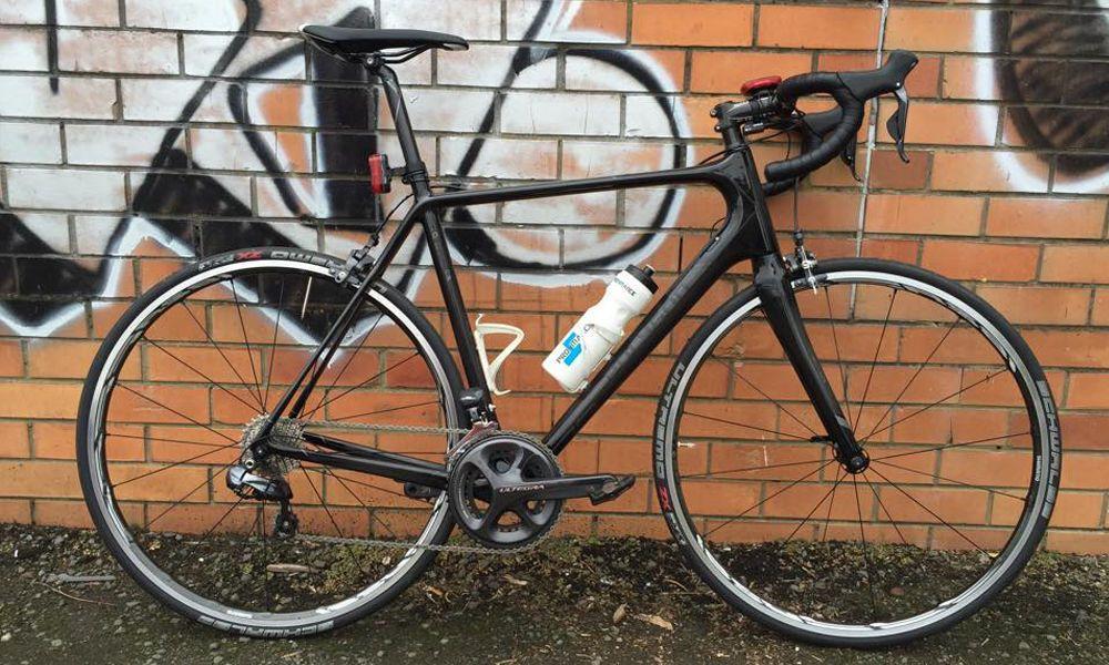 Polygon Helios C8x Road Bike Bike Reviews Bike Equipment
