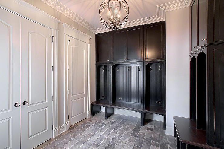 Built-in Bench, Tile