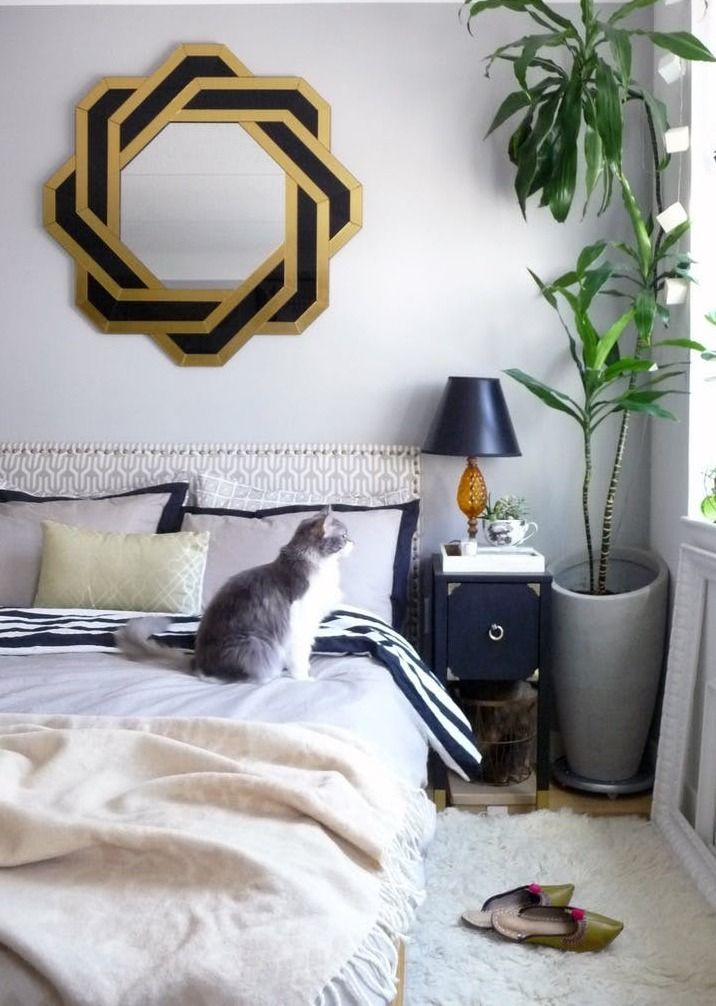 5 Genius Ideas For How To Layout Furniture In A Studio Apartment Therapy