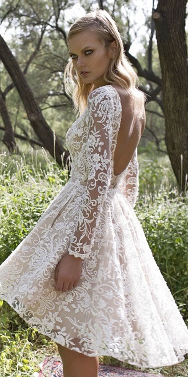 Wedding Dresses For Short Brides.27 Amazing Short Wedding Dresses For Petite Brides Short Wedding