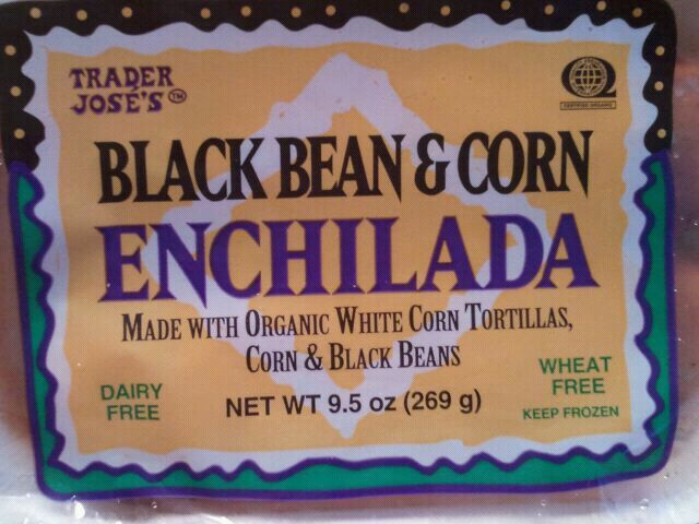 A Couple Of My Favorite Things Have Been Discontinued At Trader Joe S So I M Pinning This Hoping More People Will Buy Black Bean Corn Black Beans Trader Joes