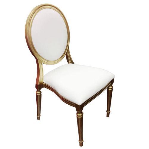 Pop Louis Chair Gold Louis Chairs Party Chair Rentals Gold Chair