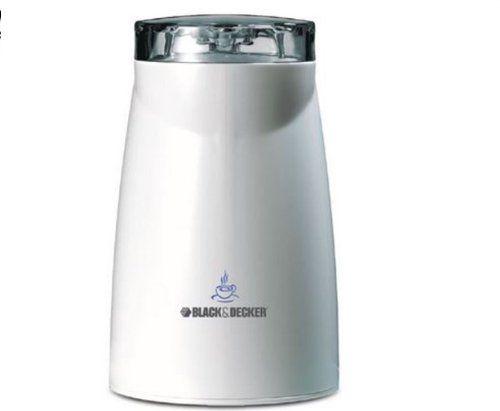 Black Decker Cbm3 150 Watt Coffee Bean Mill Bottle Water Bottle Reusable Water Bottle