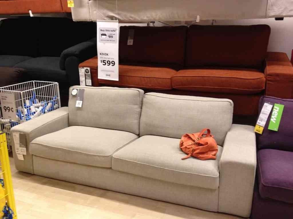 Ikea Kivik Sofa Cover