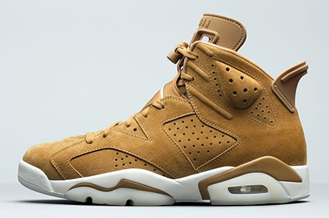 air jordan 6 wheat outfitters
