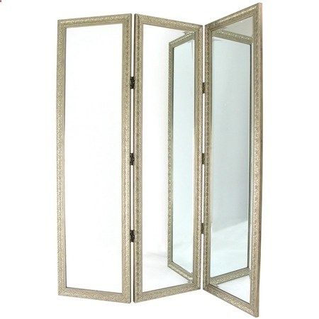 Westminster Room Divider Diy With Cheap Floor Length Mirrors
