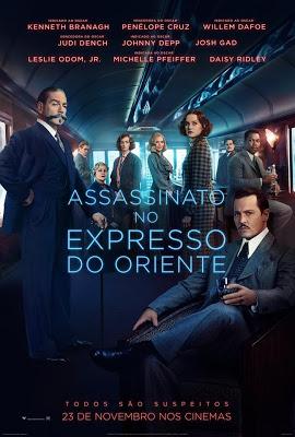 Assassinato No Expresso Do Oriente 2018 Dublado E Completo Assassinato No Expresso Oriente Michelle Pfeiffer Agatha Christie