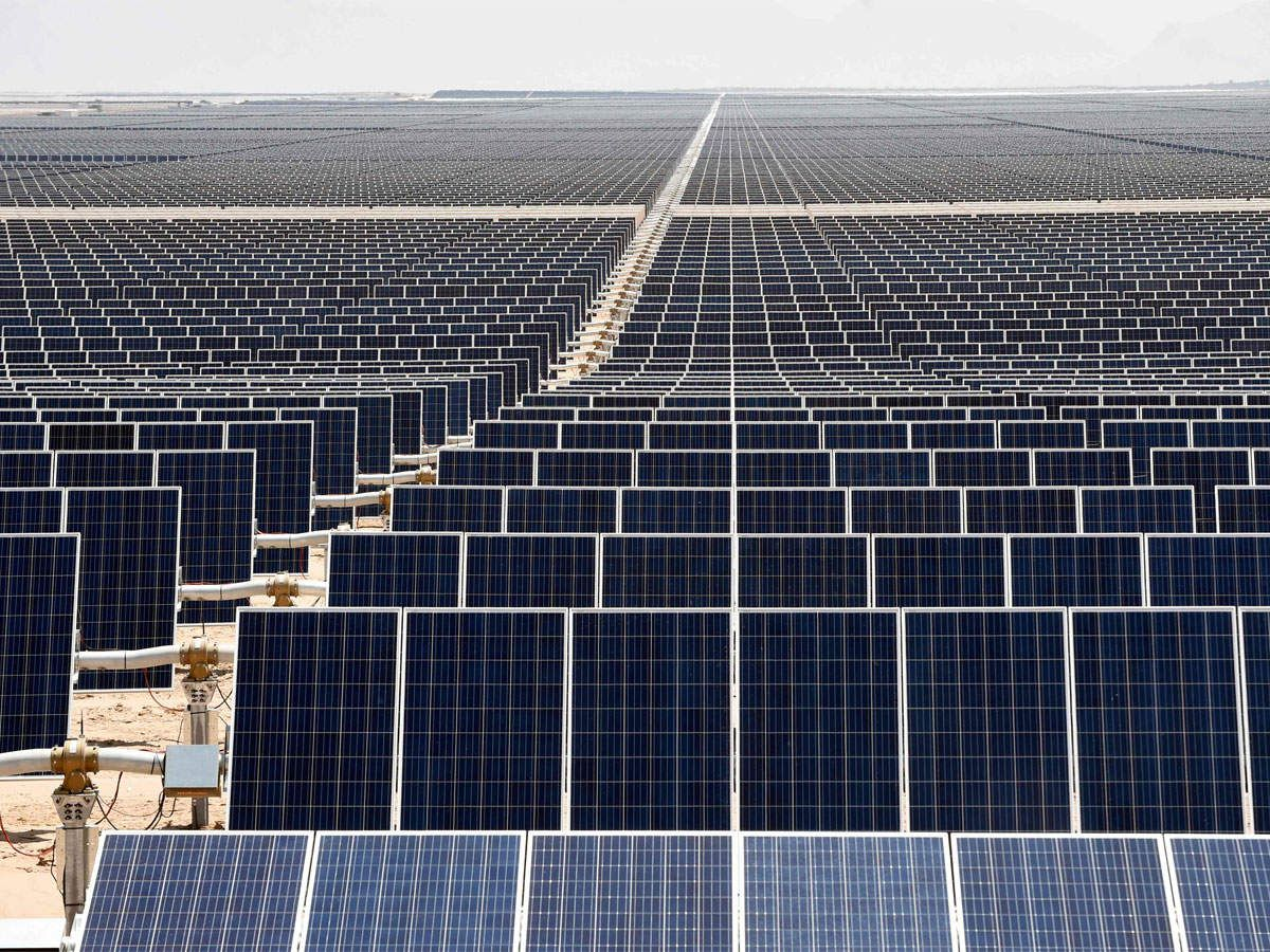 India S Import Dependence For Solar Equipment Over 90 Per Cent In Last 3 Fiscal Government Solar Solar Panels Best Solar Panels
