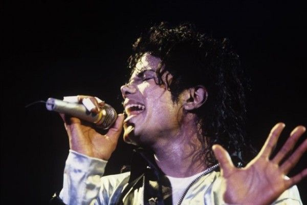 "La canción ""We are the world"" cumple 30 años (Video)"