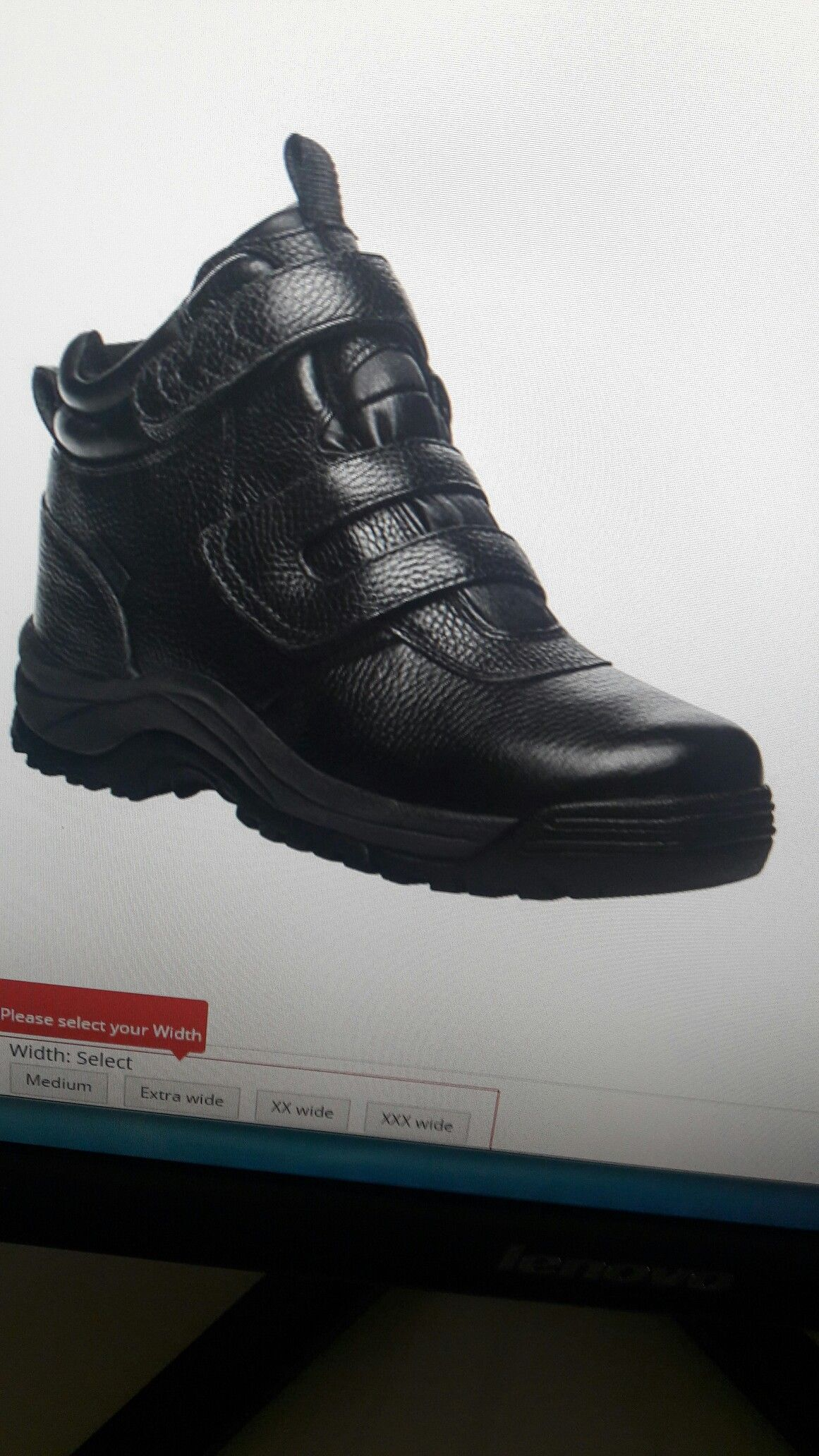 Proppet zapato diabetico