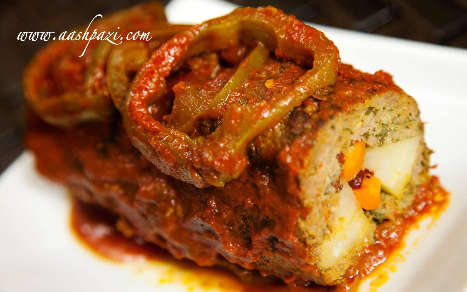 Meat Roll Beef Recipe Youtube Meat Rolls Interesting Food Recipes Meat Rolls Beef