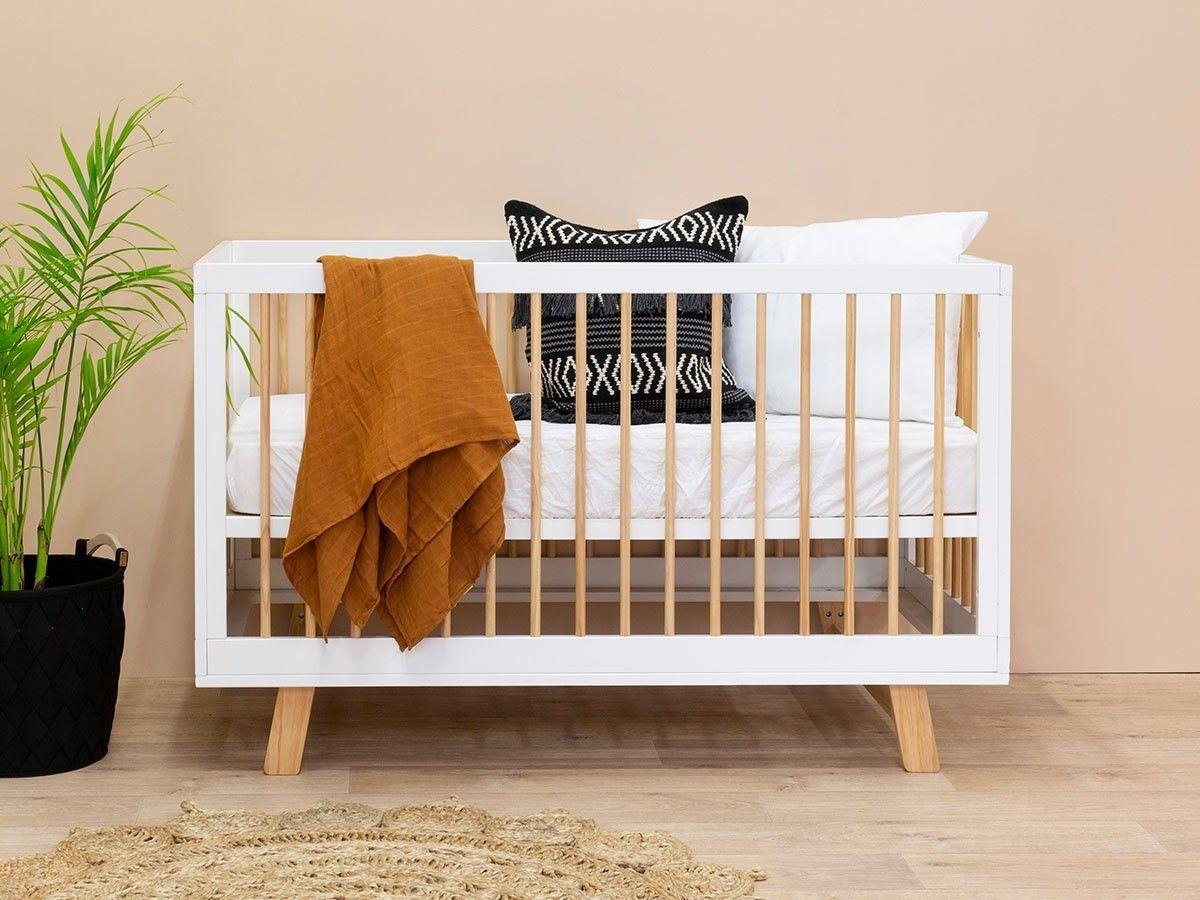 Aspen Cot Nursery Furniture Mocka