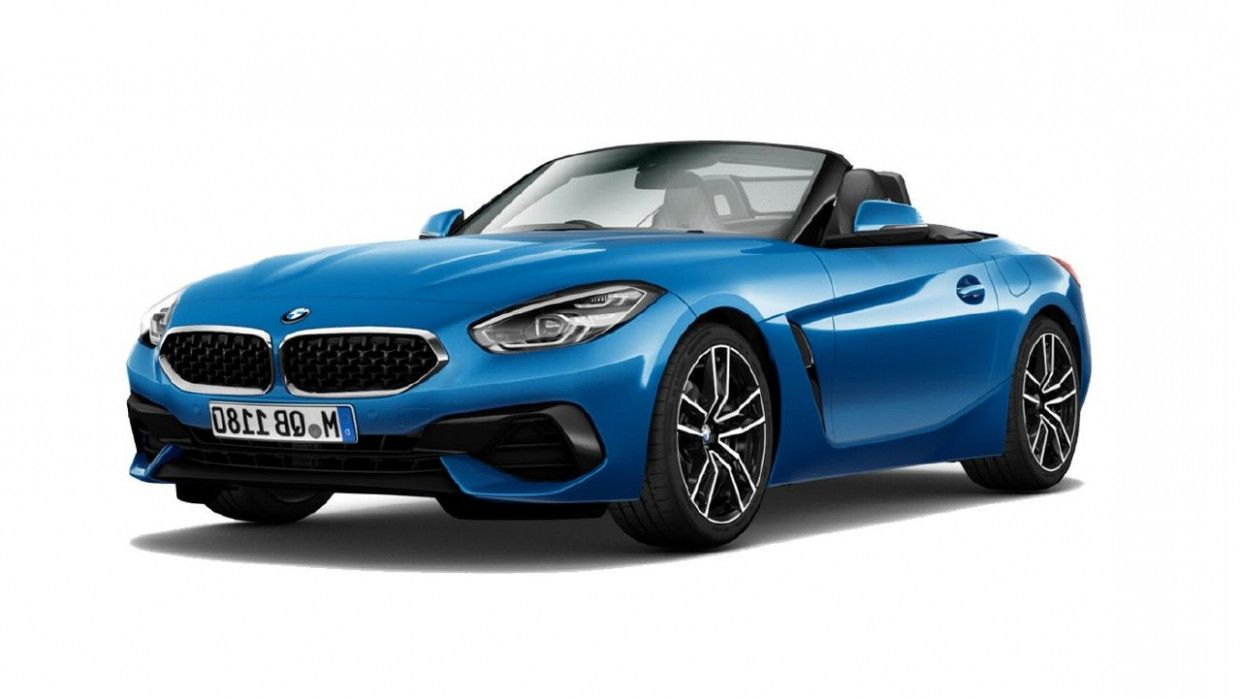 Most Effective Ways To Overcome BMW Z4 Price In India ...