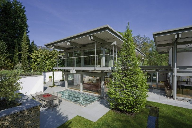 Diy modular house kit