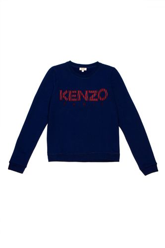 485495d2 10 sweatshirts worth wearing out of the house Kenzo Sweater, Lazy Days,  Sweatshirt,