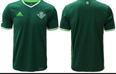 camisetas de futbol online 2018: Nueva camiseta del Real Betis 2017 - Mens tops, Shirts, Polo shirt