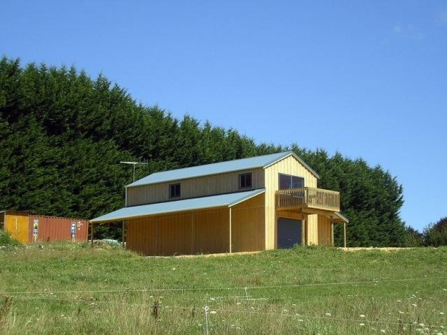 Kitset Homes NZ