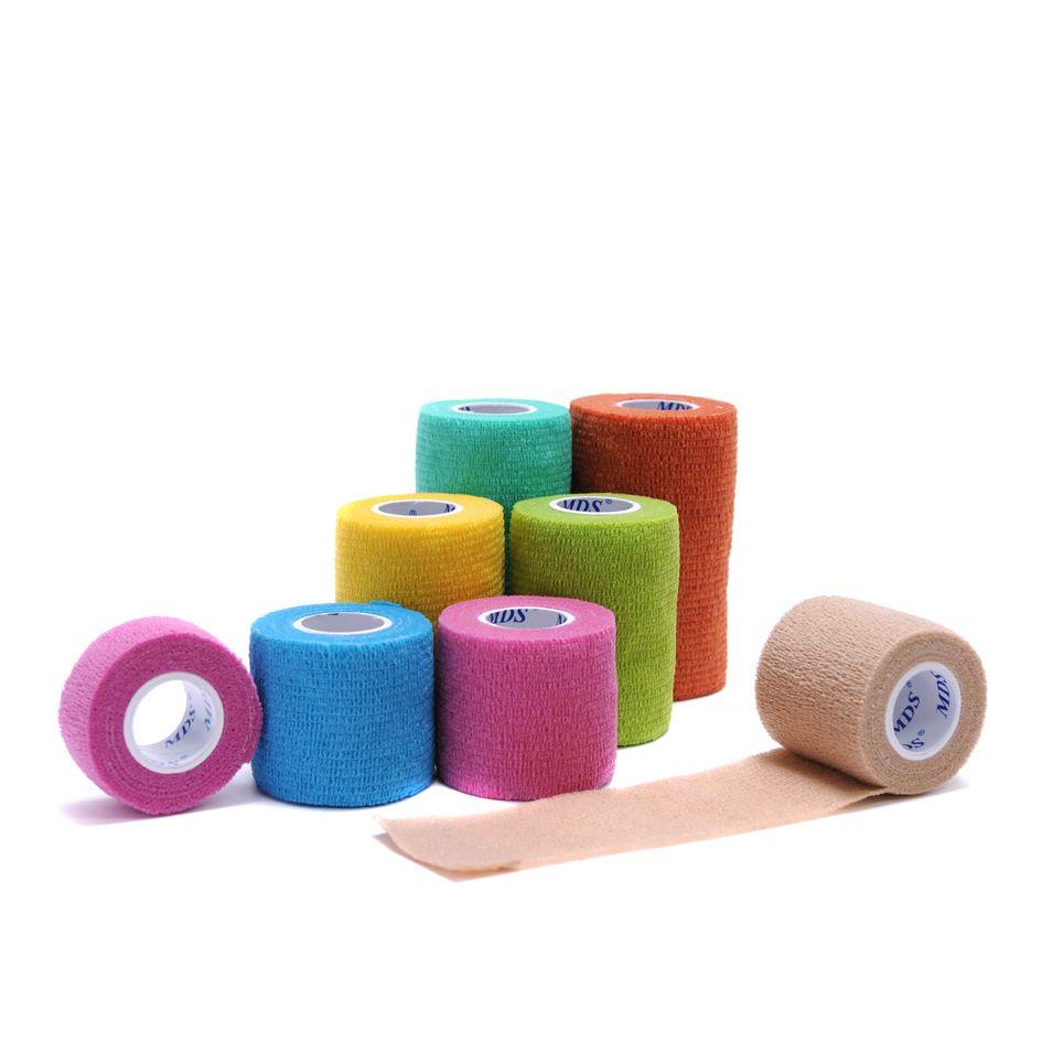 Selfadhesive bandage contact supplier
