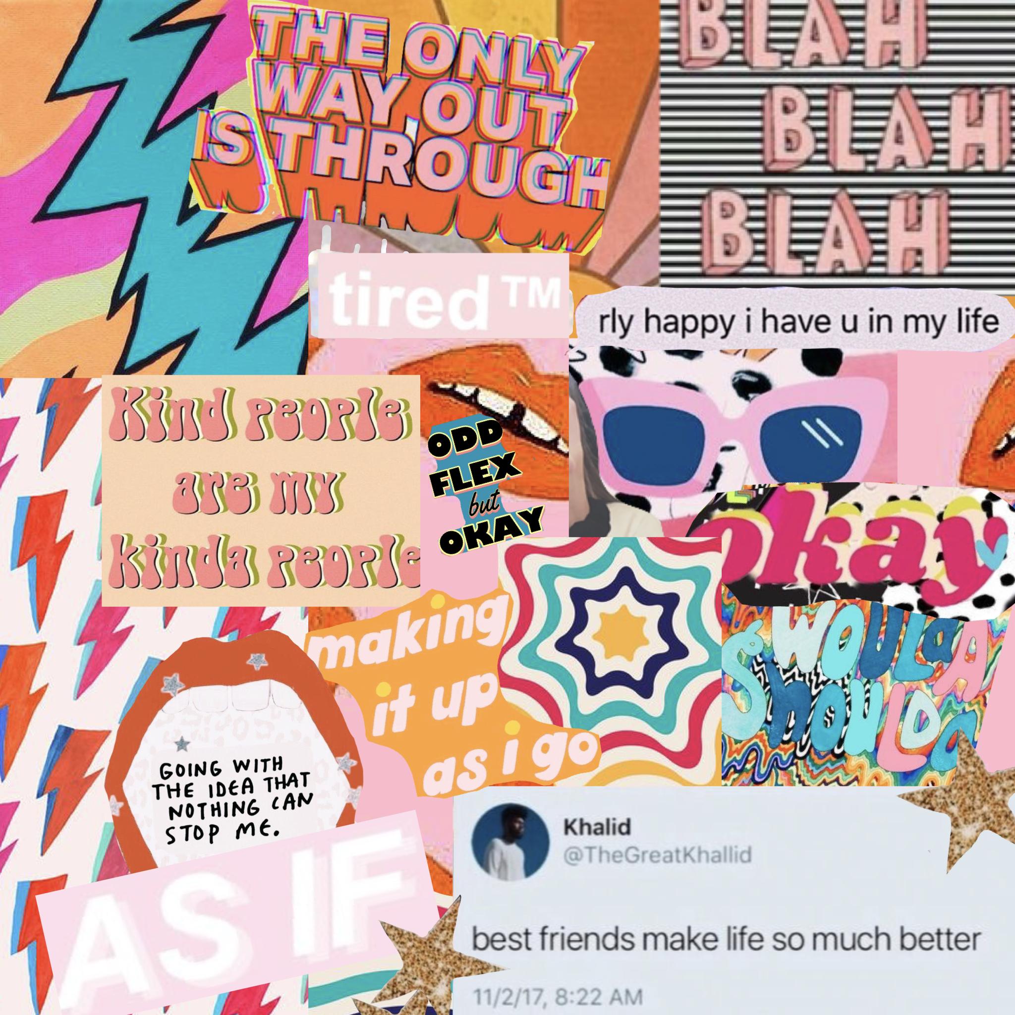 Vsco Abbyyyelaine Cute Wallpapers I Am Happy Flex