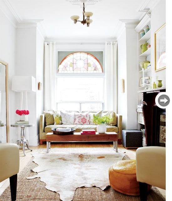Interior A Victorian Home With Global Flair Sacks Style And Window