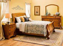 581b6be1eccf kathy ireland Home Georgetown 4-pc. Queen Bedroom Set