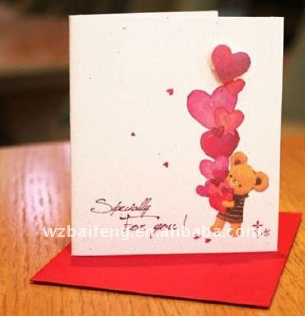 Image Result For Simple Greeting Cards Cards Idea Pinterest