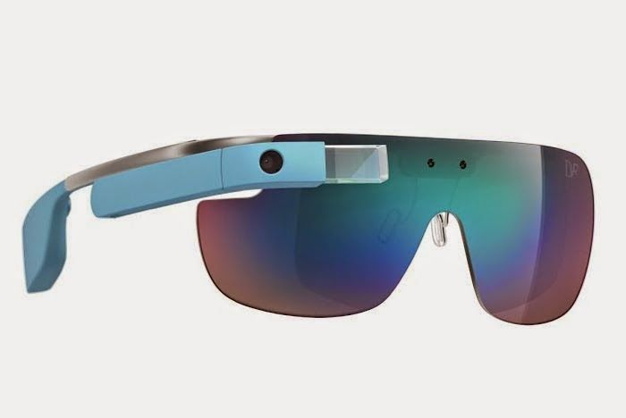 Google Glass DVF Collection Announced | Gadgets | Pinterest | Tecnologia