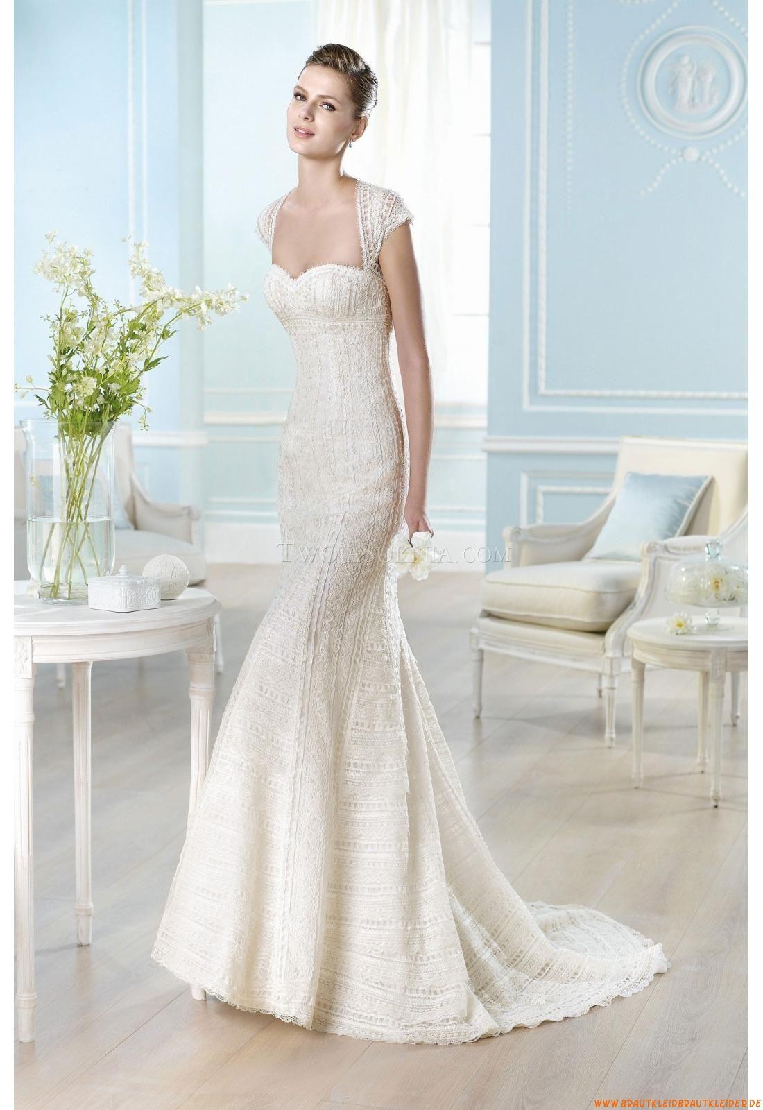 Rückenfrei Elegante Brautkleider | out door bridal gowns | Pinterest ...