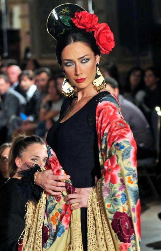 dea4dc736a2 Wappíssima - We love flamenco - Susana Pagés - I edición. WLF ...