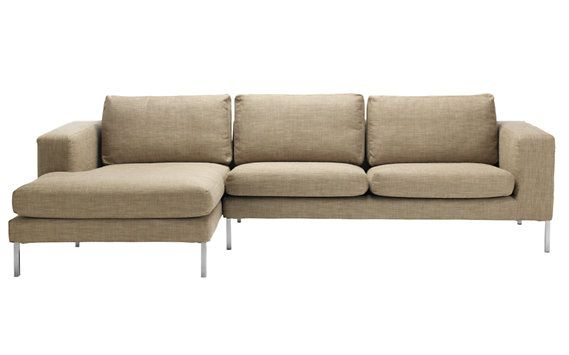 Neo Sectional Chaise Left Slipcover On sale: $2,204.80 ...