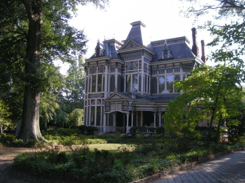 Abandoned Mansions in GA | Old Southern Homes | Old ...