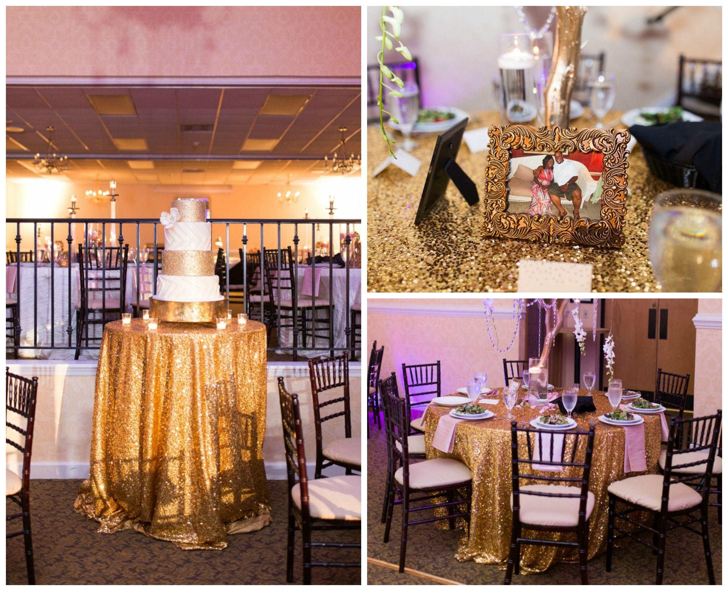 Gold, Blush and Ivory Wedding Inspiration    Story and Rhythm Photography