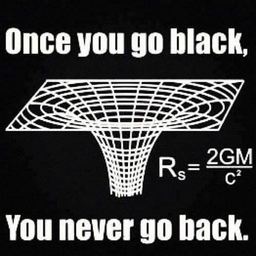 Once you go science. - Imgur