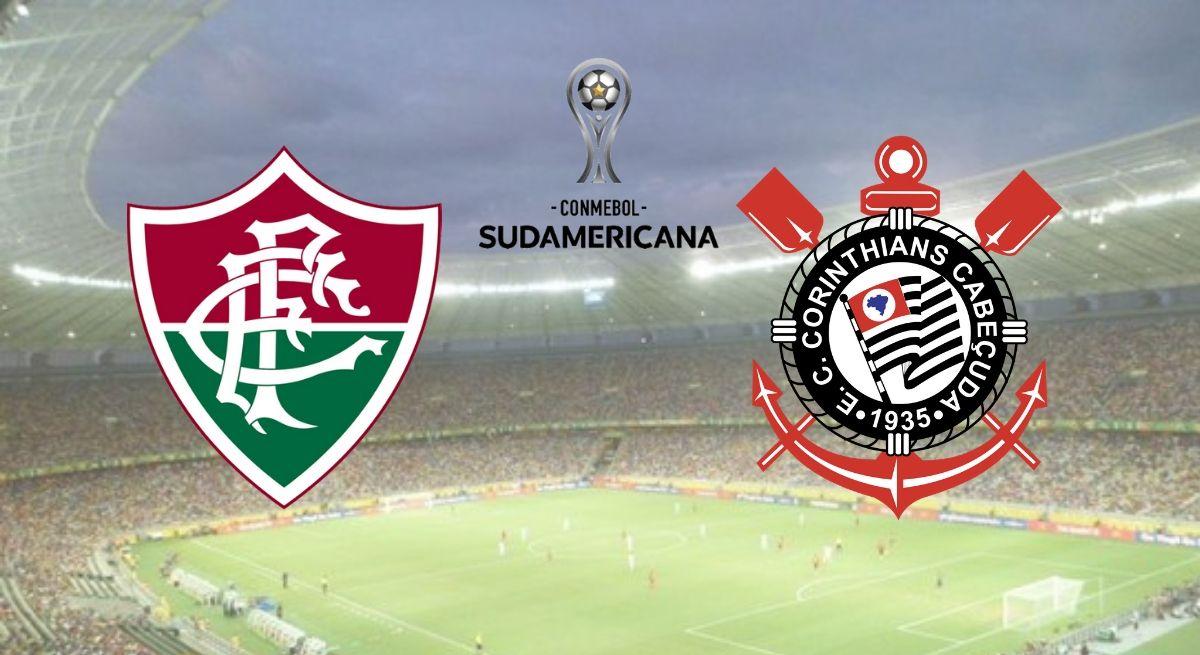 Assistir Gratis Fluminense X Corinthians Futebol Ao Vivo No Dazn