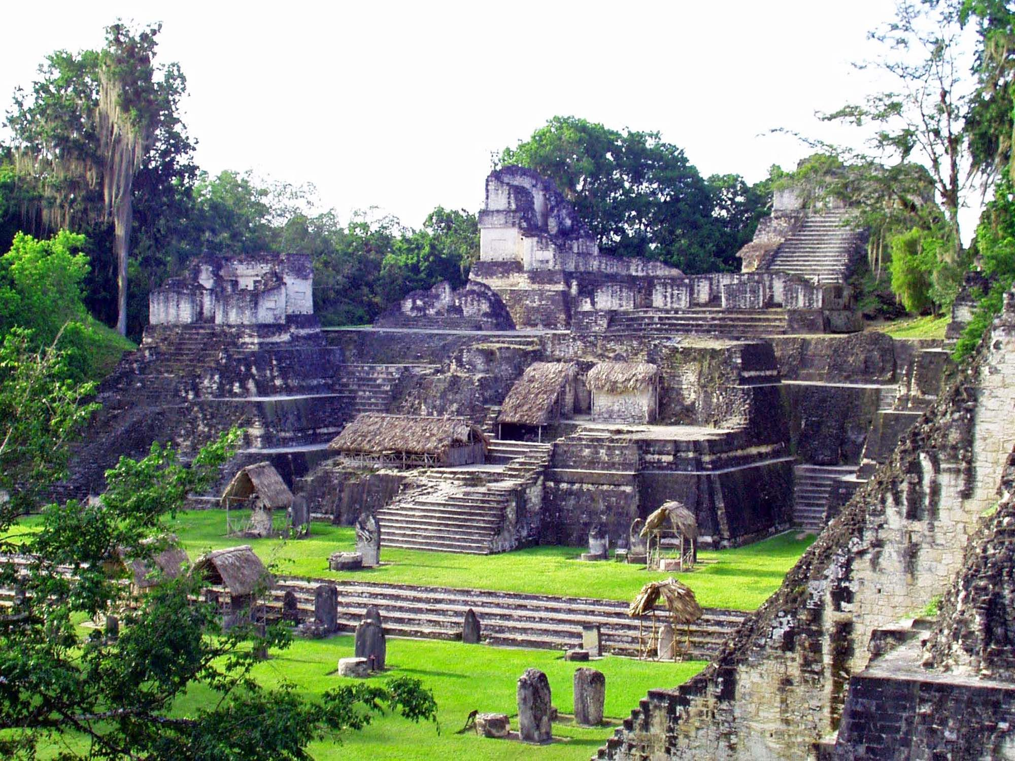 Image result for mayan temples