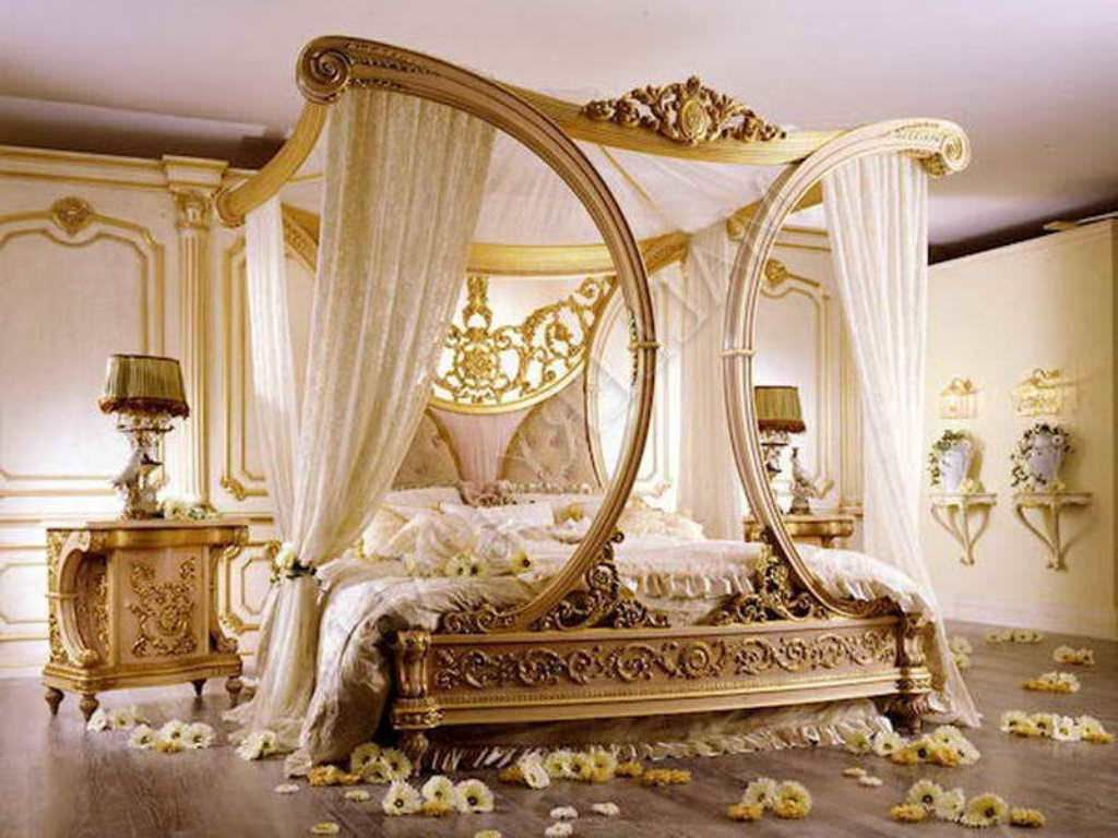 4 Post Bed Curtains see 12 egyptian bedroom that you will like it | haven in a bush