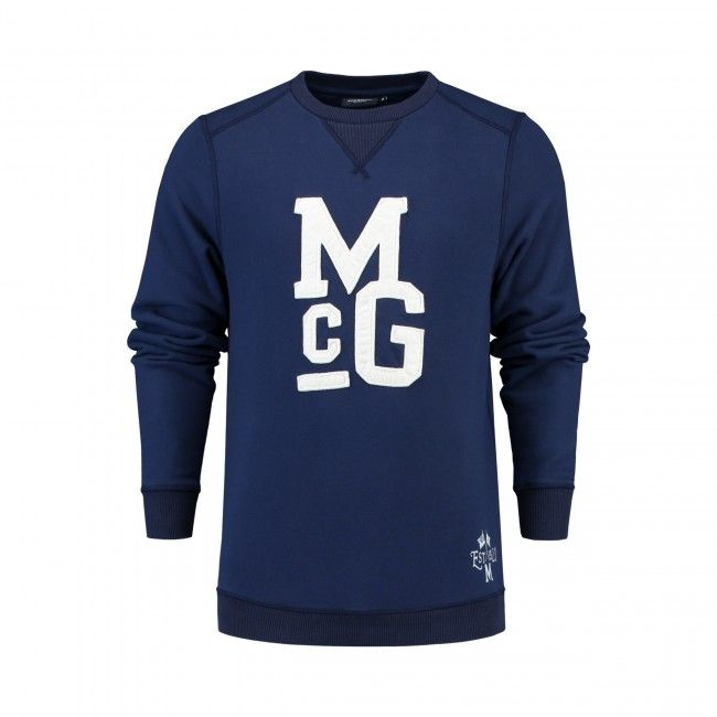 McGregor Sweater Matt Varsity
