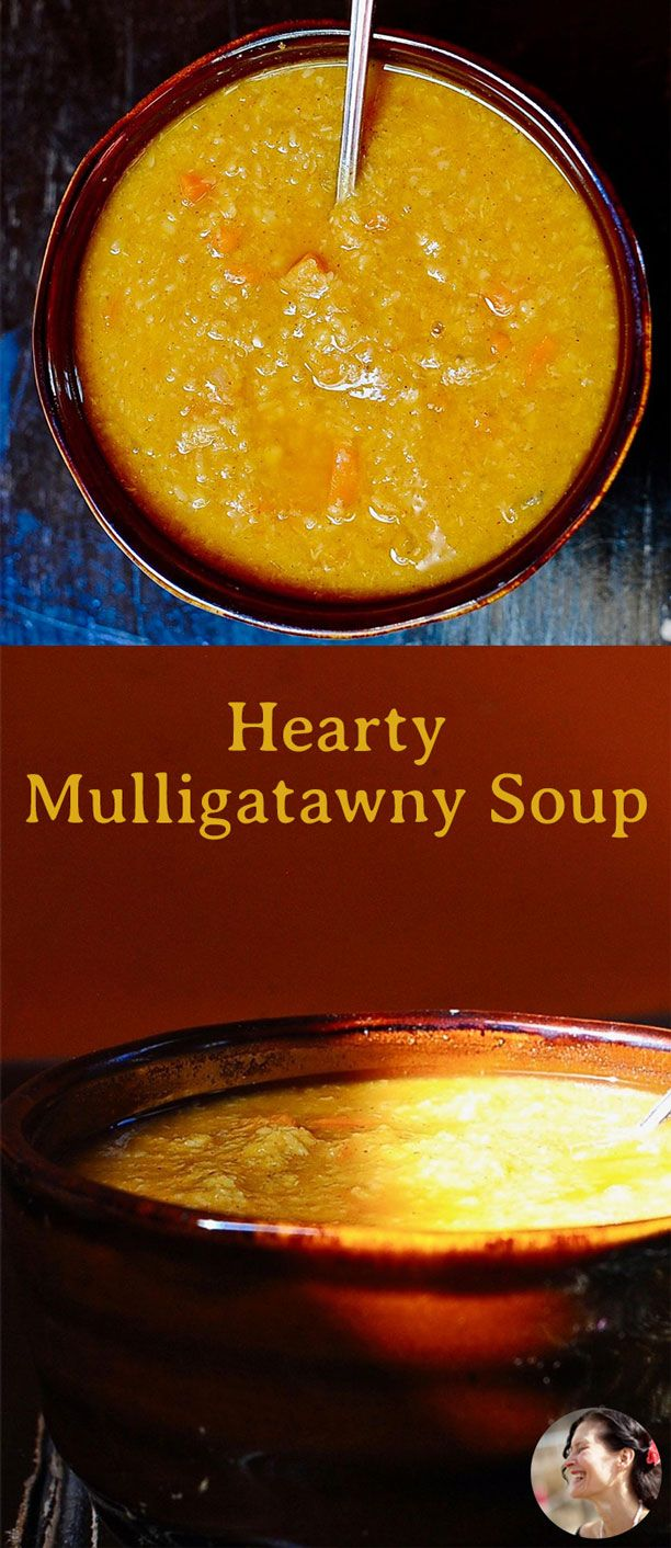 Mulligatawny Soup, The Frugal Vegan Cookbook #mulligatawnysoup