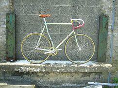 Bilenky Cycle Works | Singlespeed/Track